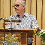 Dienst, spreker is Harry Pot @ Baptistengemeente Roden | Nieuw-Roden | Drenthe | Nederland